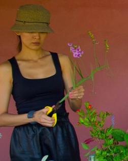 Rebel Rebel Italy flower workshop