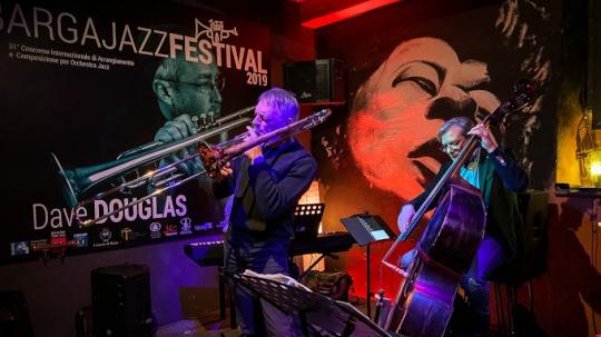 Barga Jazz Garfagnana Tuscany Italy
