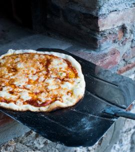 Pizza night col di Lavacchio Tuscany Italy